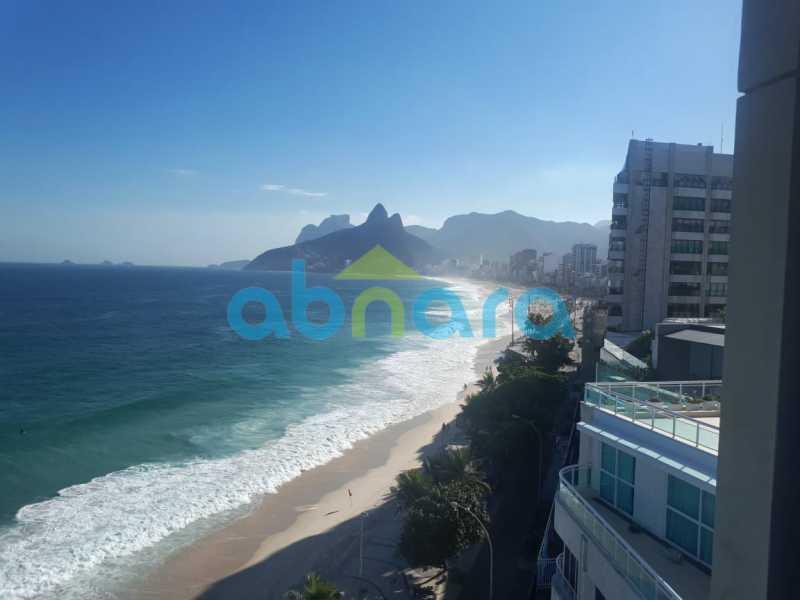 WhatsApp Image 2018-06-08 at 1 - Cobertura À Venda - Ipanema - Rio de Janeiro - RJ - CPCO40041 - 16