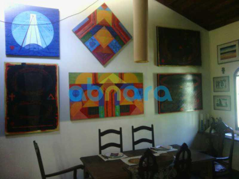 16-04-2013 023 - Casa em Condomínio 4 quartos à venda Cosme Velho, Rio de Janeiro - R$ 1.500.000 - CPCN40005 - 5