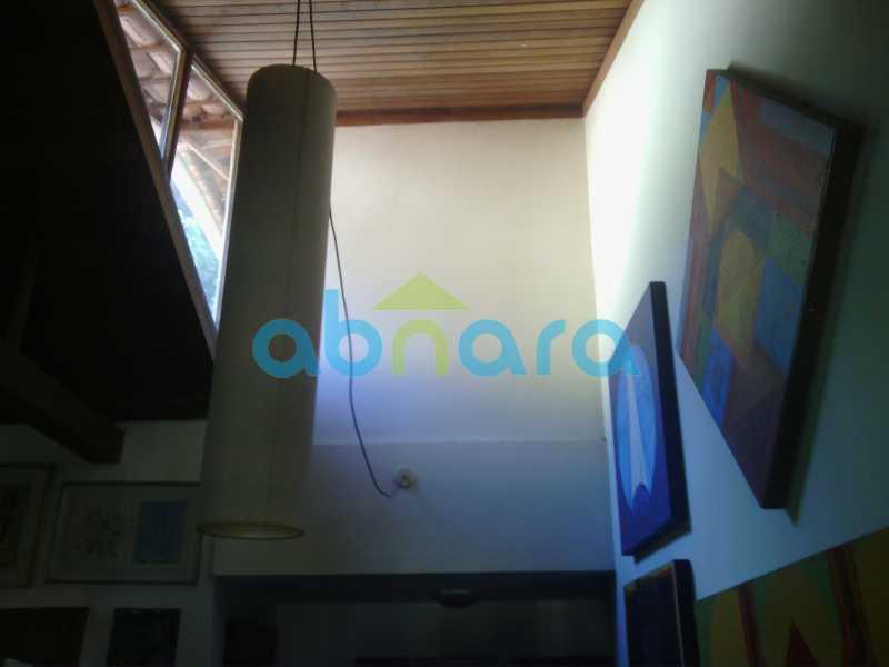16-04-2013 029 - Casa em Condomínio 4 quartos à venda Cosme Velho, Rio de Janeiro - R$ 1.500.000 - CPCN40005 - 6