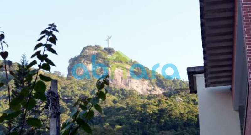 Casa CL 05 - Casa em Condomínio 4 quartos à venda Cosme Velho, Rio de Janeiro - R$ 1.500.000 - CPCN40005 - 1