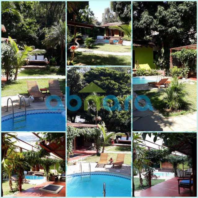 WhatsApp Image 2018-06-20 at 1 - Casa 6 quartos à venda Cosme Velho, Rio de Janeiro - R$ 2.000.000 - CPCA60002 - 17