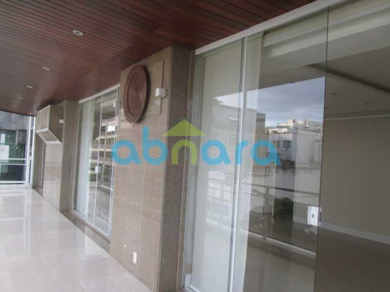 IMG_5669 - Cobertura À Venda - Ipanema - Rio de Janeiro - RJ - CPCO40042 - 3