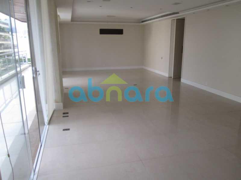 IMG_5674 - Cobertura À Venda - Ipanema - Rio de Janeiro - RJ - CPCO40042 - 5