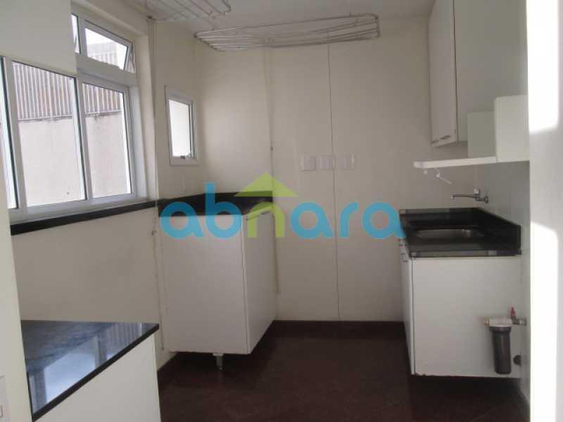 IMG_5689 - Cobertura À Venda - Ipanema - Rio de Janeiro - RJ - CPCO40042 - 8