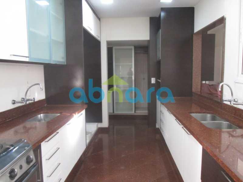 IMG_5691 - Cobertura À Venda - Ipanema - Rio de Janeiro - RJ - CPCO40042 - 10