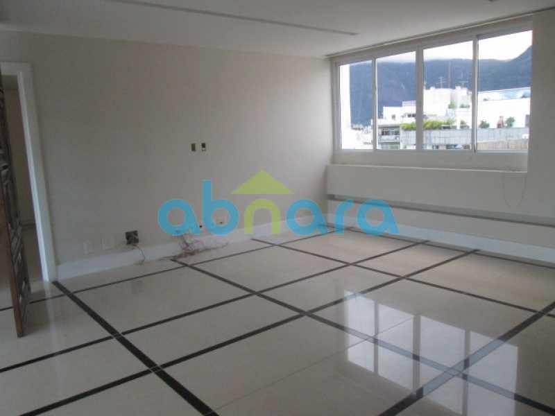 IMG_5731 - Cobertura À Venda - Ipanema - Rio de Janeiro - RJ - CPCO40042 - 14
