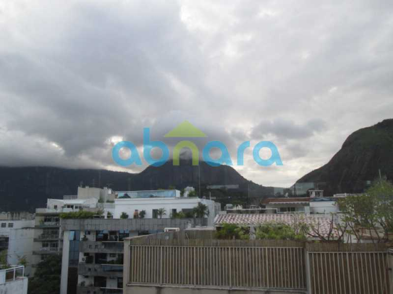 IMG_5732 - Cobertura À Venda - Ipanema - Rio de Janeiro - RJ - CPCO40042 - 15