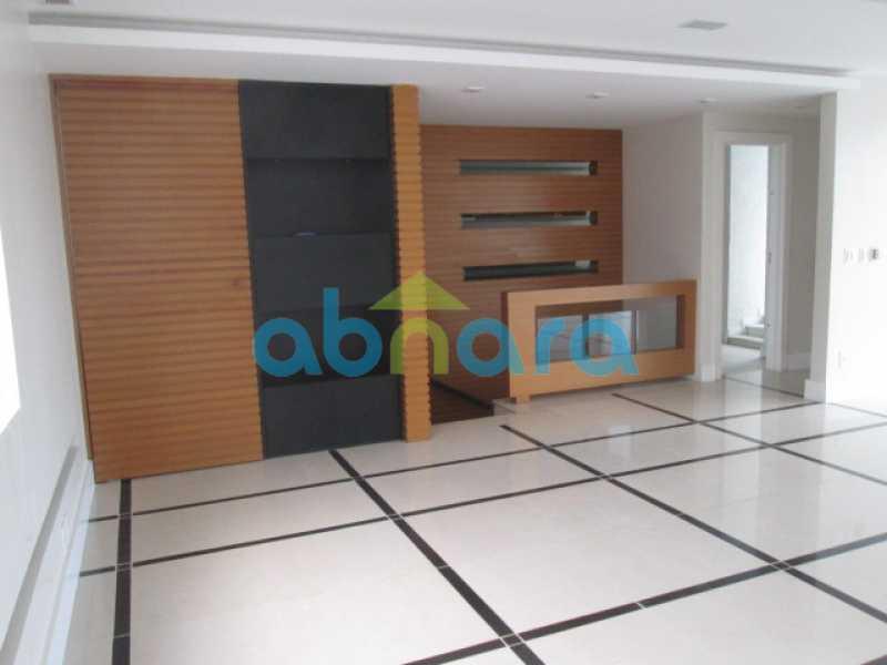 IMG_5733 - Cobertura À Venda - Ipanema - Rio de Janeiro - RJ - CPCO40042 - 16