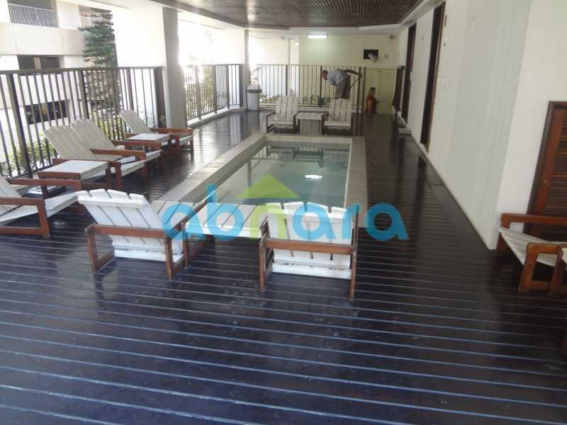 15 - Flat Copacabana, Rio de Janeiro, RJ À Venda, 2 Quartos, 70m² - CPFL20005 - 16