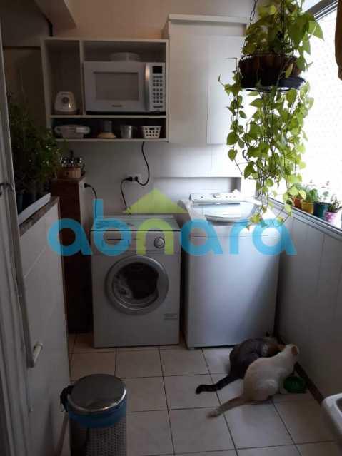 IMG-20180618-WA0092 - Apartamento À Venda - Leblon - Rio de Janeiro - RJ - CPAP40196 - 18