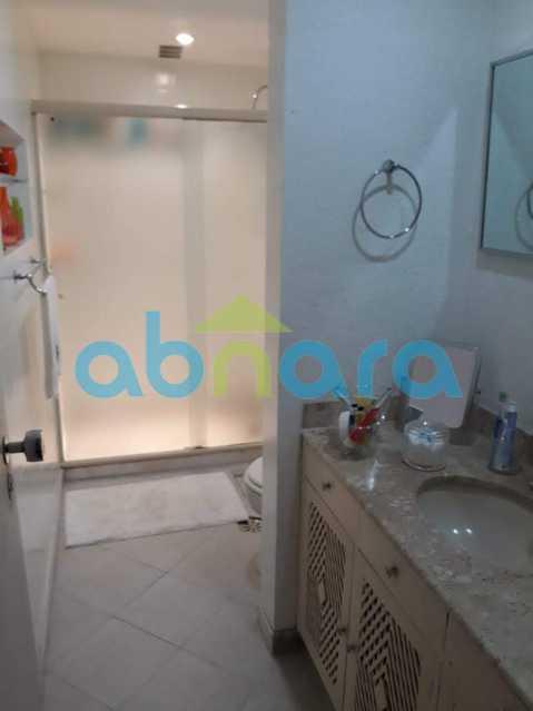 IMG-20180618-WA0093 - Apartamento À Venda - Leblon - Rio de Janeiro - RJ - CPAP40196 - 6