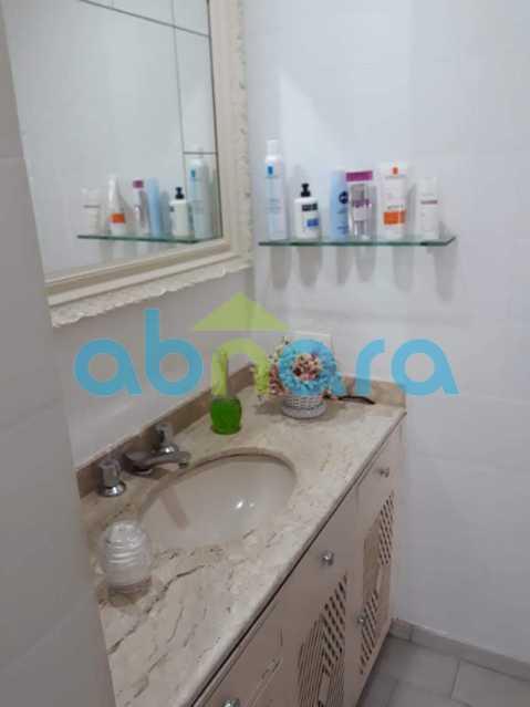 IMG-20180618-WA0098 - Apartamento À Venda - Leblon - Rio de Janeiro - RJ - CPAP40196 - 10