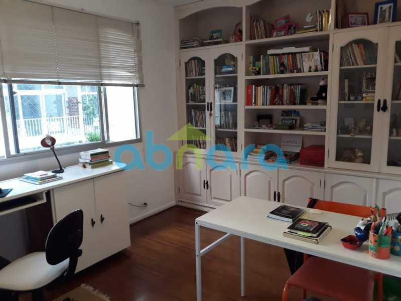 IMG-20180618-WA0099 - Apartamento 4 quartos à venda Leblon, Rio de Janeiro - R$ 2.700.000 - CPAP40196 - 11