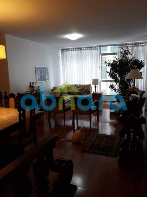 IMG-20180618-WA0104 - Apartamento À Venda - Leblon - Rio de Janeiro - RJ - CPAP40196 - 4