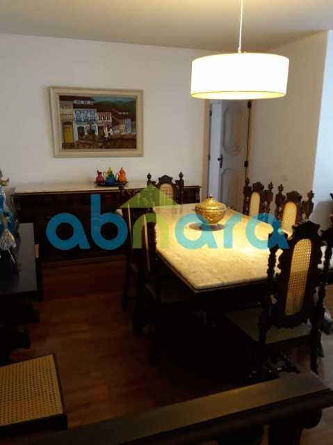 IMG-20180618-WA0105 - Apartamento À Venda - Leblon - Rio de Janeiro - RJ - CPAP40196 - 3