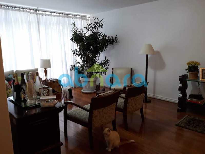 IMG-20180618-WA0106 - Apartamento 4 quartos à venda Leblon, Rio de Janeiro - R$ 2.700.000 - CPAP40196 - 1