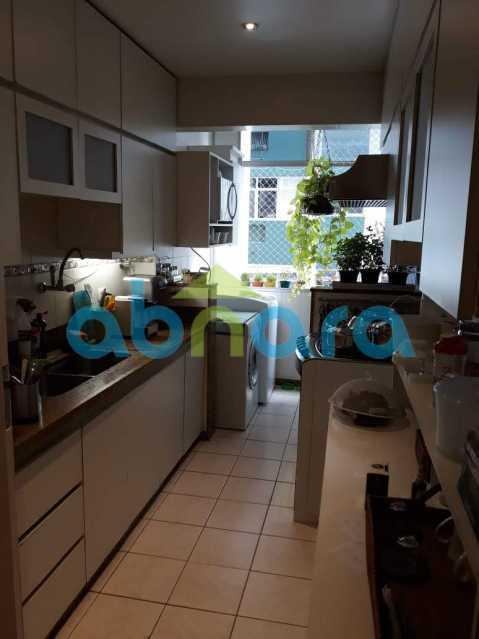 IMG-20180618-WA0107 - Apartamento À Venda - Leblon - Rio de Janeiro - RJ - CPAP40196 - 16