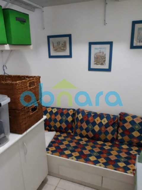 IMG-20180618-WA0108 - Apartamento À Venda - Leblon - Rio de Janeiro - RJ - CPAP40196 - 17