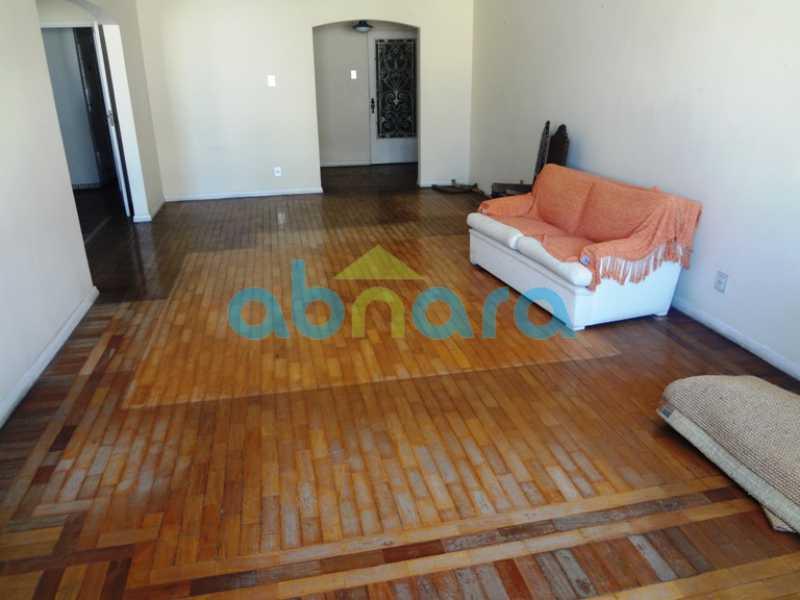 1 - Apartamento Leme, Rio de Janeiro, RJ À Venda, 4 Quartos, 230m² - CPAP40199 - 1