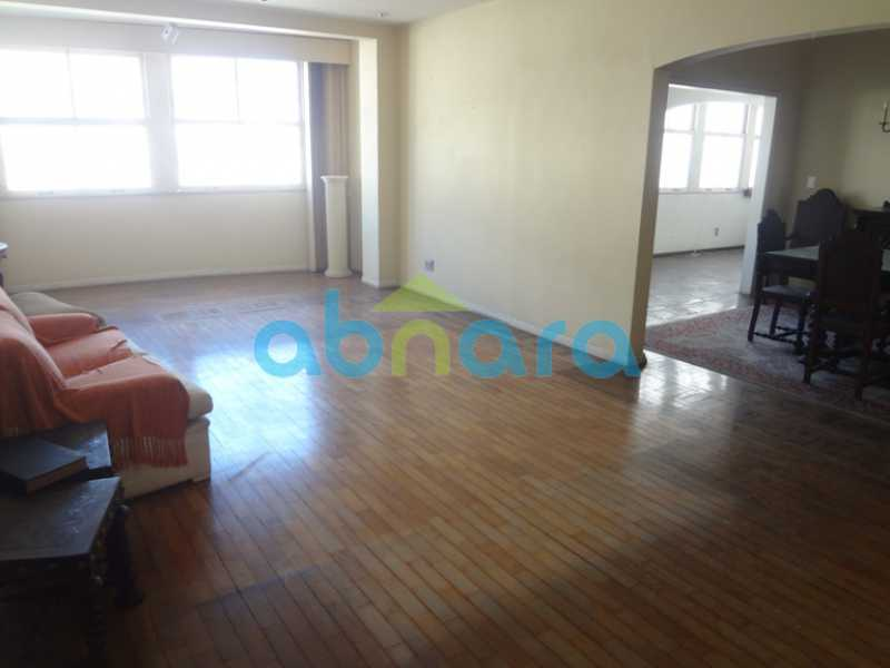2 - Apartamento Leme, Rio de Janeiro, RJ À Venda, 4 Quartos, 230m² - CPAP40199 - 3