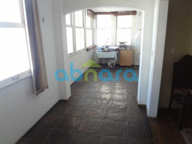 4 - Apartamento Leme, Rio de Janeiro, RJ À Venda, 4 Quartos, 230m² - CPAP40199 - 5