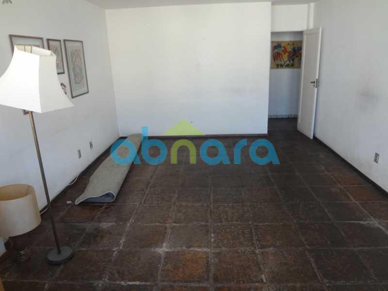 5 - Apartamento Leme, Rio de Janeiro, RJ À Venda, 4 Quartos, 230m² - CPAP40199 - 6