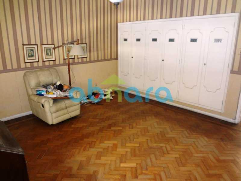 7 - Apartamento Leme, Rio de Janeiro, RJ À Venda, 4 Quartos, 230m² - CPAP40199 - 8