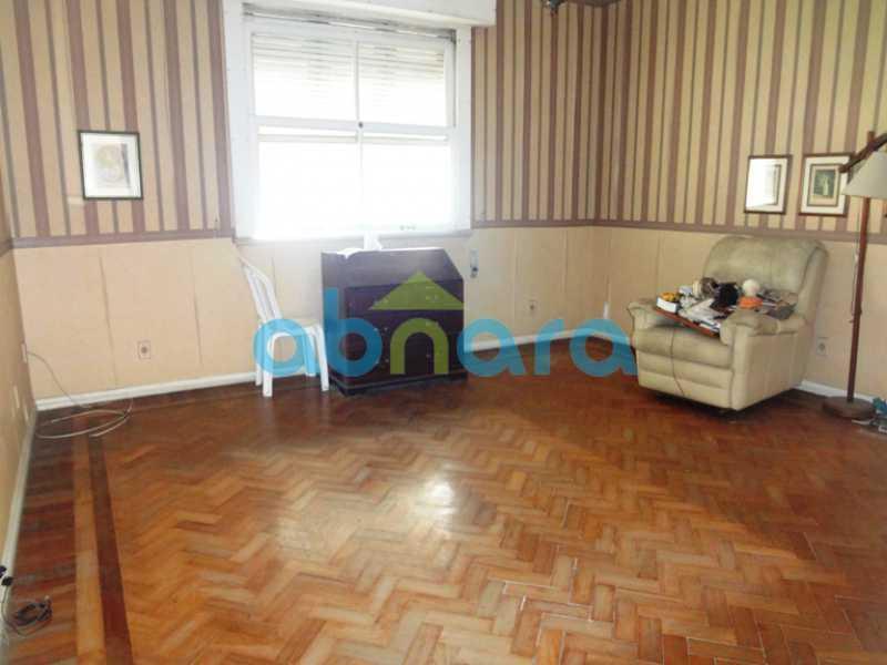 8 - Apartamento Leme, Rio de Janeiro, RJ À Venda, 4 Quartos, 230m² - CPAP40199 - 9