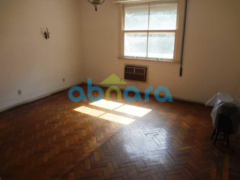 9 - Apartamento Leme, Rio de Janeiro, RJ À Venda, 4 Quartos, 230m² - CPAP40199 - 10