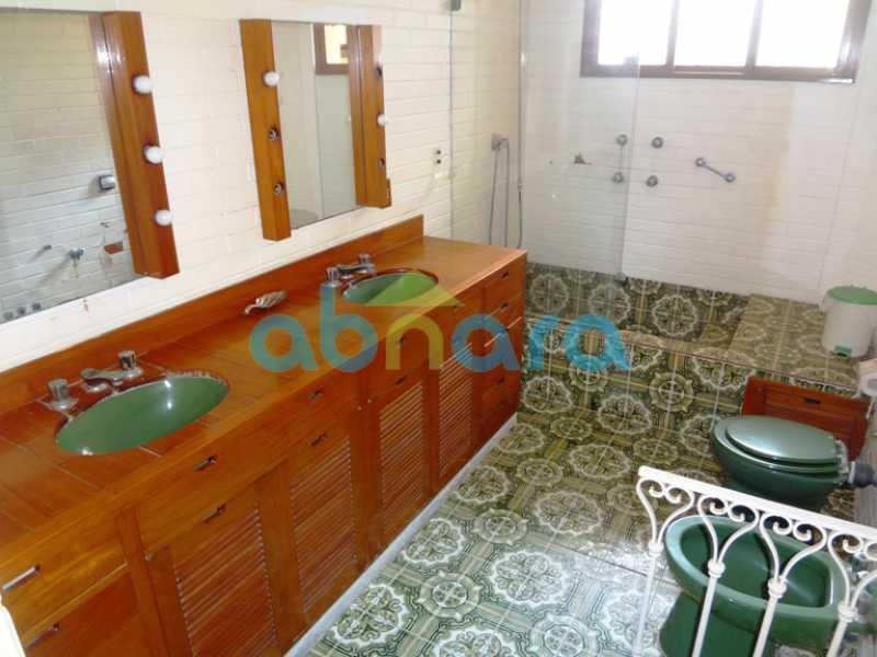 11 - Apartamento Leme, Rio de Janeiro, RJ À Venda, 4 Quartos, 230m² - CPAP40199 - 12