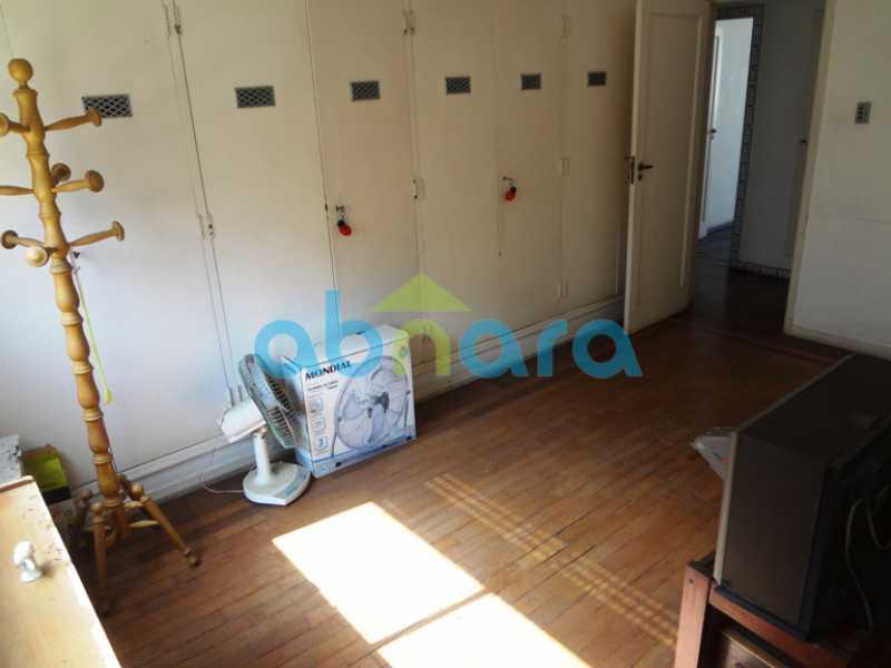13 - Apartamento Leme, Rio de Janeiro, RJ À Venda, 4 Quartos, 230m² - CPAP40199 - 14