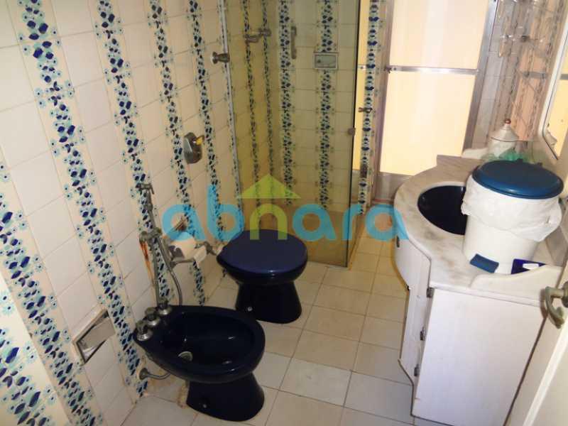 14 - Apartamento Leme, Rio de Janeiro, RJ À Venda, 4 Quartos, 230m² - CPAP40199 - 15