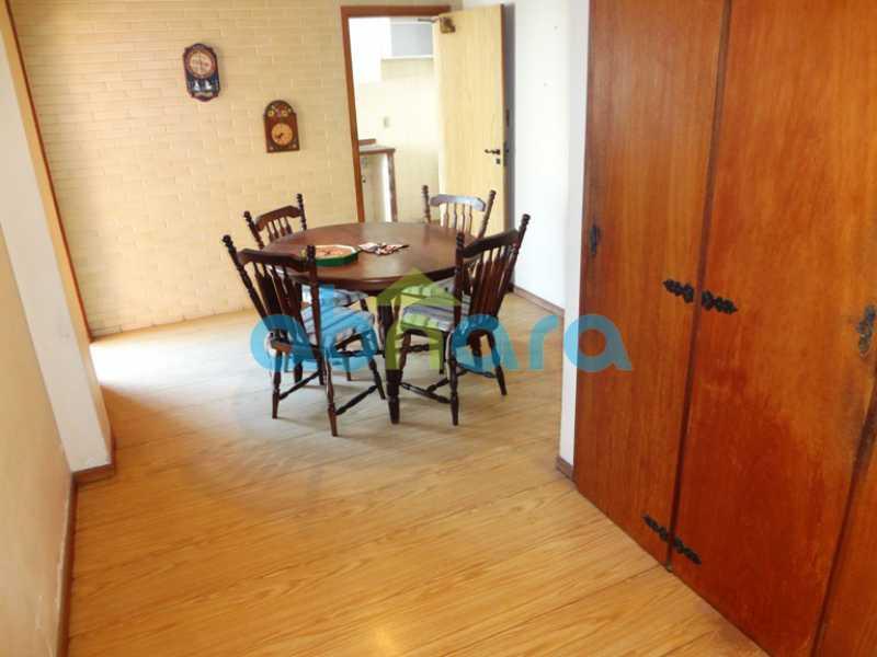 15 - Apartamento Leme, Rio de Janeiro, RJ À Venda, 4 Quartos, 230m² - CPAP40199 - 16