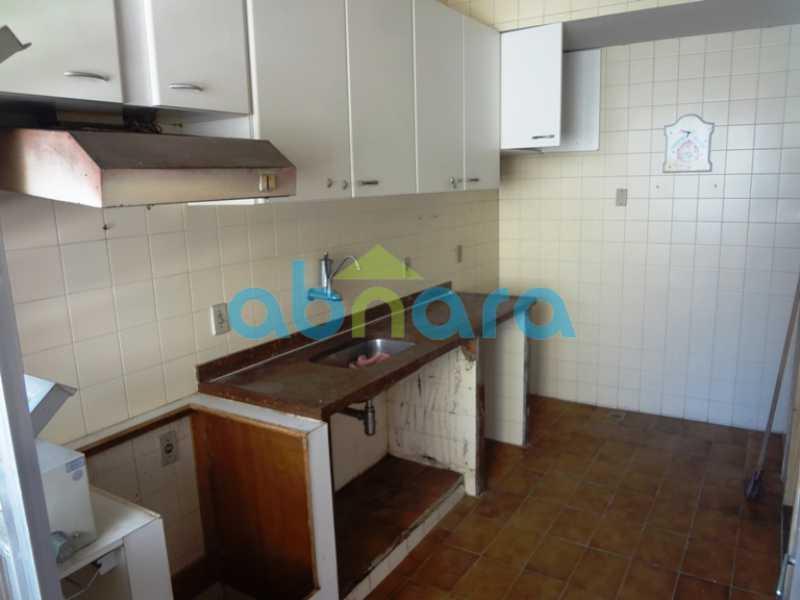 16 - Apartamento Leme, Rio de Janeiro, RJ À Venda, 4 Quartos, 230m² - CPAP40199 - 17