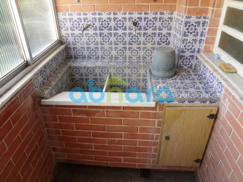 18 - Apartamento Leme, Rio de Janeiro, RJ À Venda, 4 Quartos, 230m² - CPAP40199 - 19