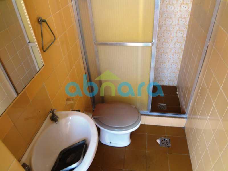 19 - Apartamento Leme, Rio de Janeiro, RJ À Venda, 4 Quartos, 230m² - CPAP40199 - 20