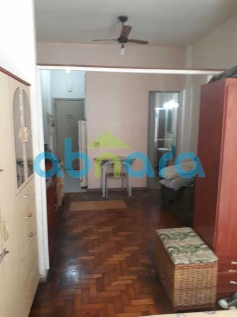 1. - Kitnet/Conjugado Copacabana, Rio de Janeiro, RJ À Venda, 1 Quarto, 30m² - CPKI10111 - 1