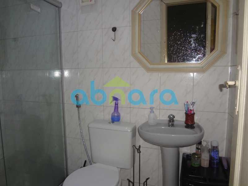 8 - Casa Copacabana, Rio de Janeiro, RJ À Venda, 3 Quartos, 160m² - CPCA30010 - 9