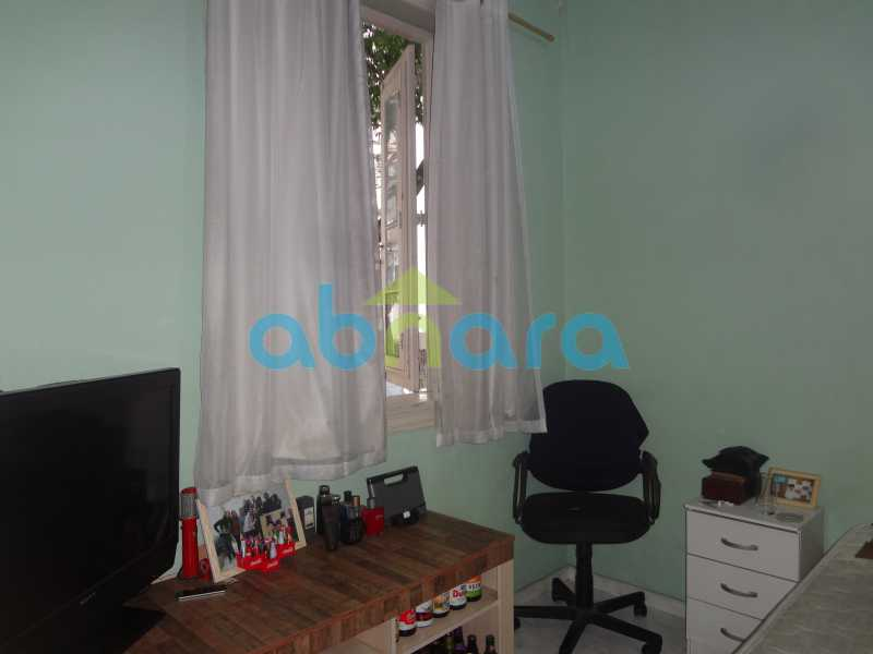 10 - Casa Copacabana, Rio de Janeiro, RJ À Venda, 3 Quartos, 160m² - CPCA30010 - 11