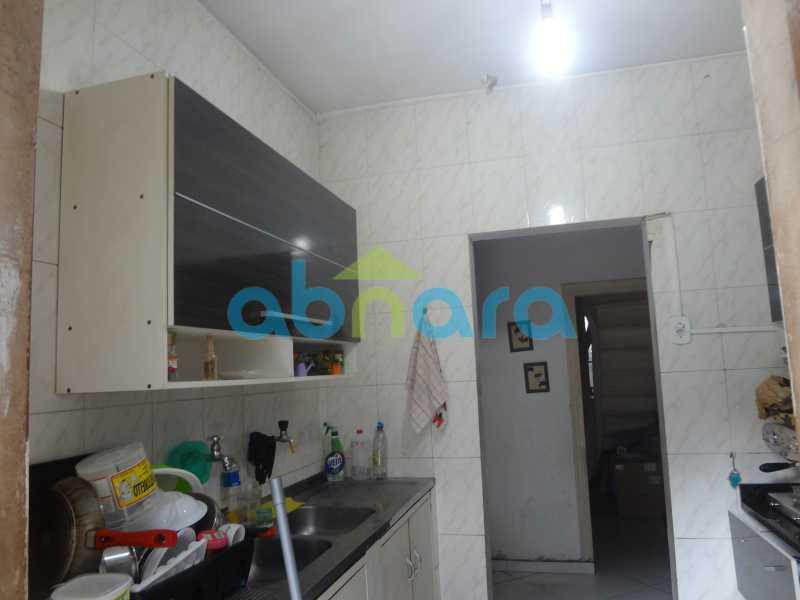 16 - Casa Copacabana, Rio de Janeiro, RJ À Venda, 3 Quartos, 160m² - CPCA30010 - 17