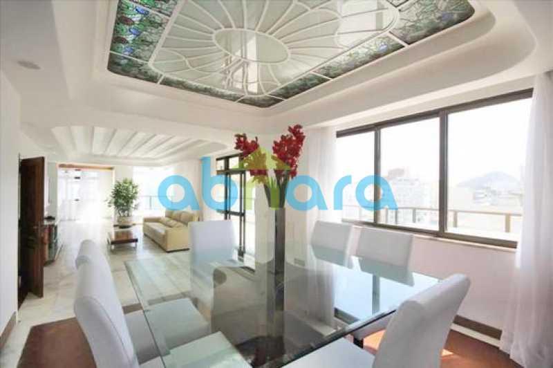 IMG_9458 - Cobertura Para Alugar - Copacabana - Rio de Janeiro - RJ - CPCO30050 - 3