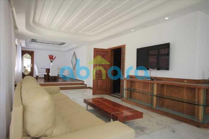 IMG_9459 - Cobertura Para Alugar - Copacabana - Rio de Janeiro - RJ - CPCO30050 - 4