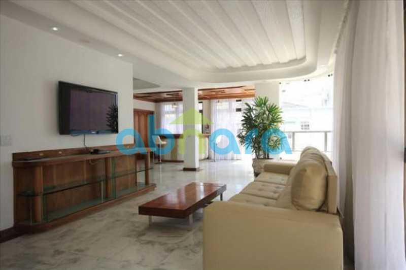 IMG_9460 - Cobertura Para Alugar - Copacabana - Rio de Janeiro - RJ - CPCO30050 - 5