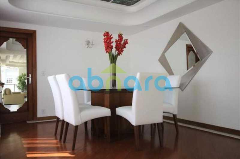 IMG_9462 - Cobertura Para Alugar - Copacabana - Rio de Janeiro - RJ - CPCO30050 - 7