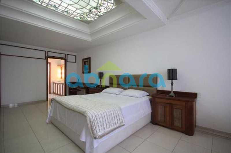 IMG_9463 - Cobertura Para Alugar - Copacabana - Rio de Janeiro - RJ - CPCO30050 - 8