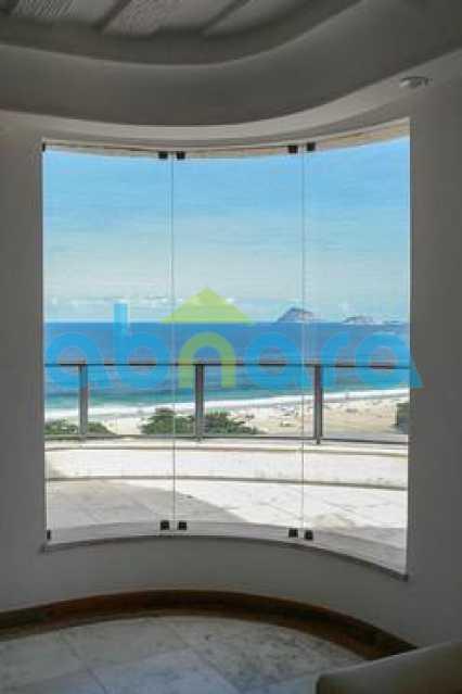 IMG_9465 - Cobertura Para Alugar - Copacabana - Rio de Janeiro - RJ - CPCO30050 - 10