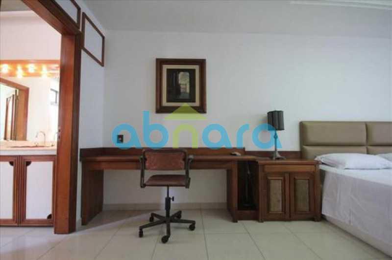 IMG_9467 - Cobertura Para Alugar - Copacabana - Rio de Janeiro - RJ - CPCO30050 - 12
