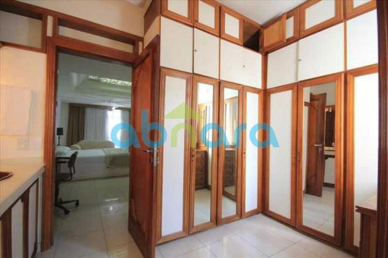 IMG_9468 - Cobertura Para Alugar - Copacabana - Rio de Janeiro - RJ - CPCO30050 - 13