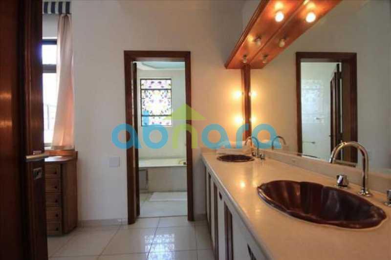 IMG_9469 - Cobertura Para Alugar - Copacabana - Rio de Janeiro - RJ - CPCO30050 - 14