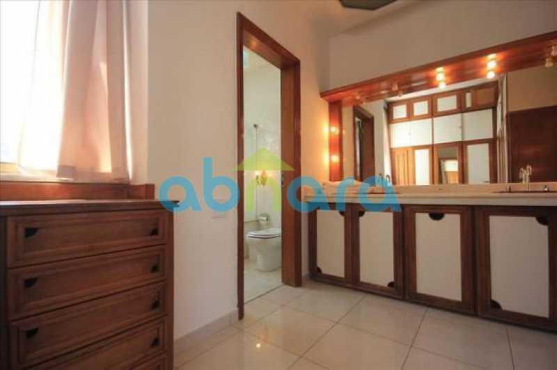IMG_9471 - Cobertura Para Alugar - Copacabana - Rio de Janeiro - RJ - CPCO30050 - 16